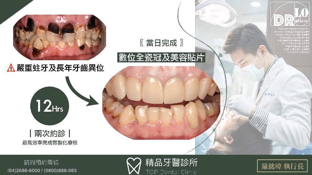 大甲精品牙醫