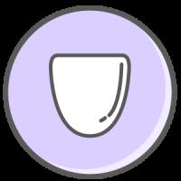 陶瓷美齒貼片ICON